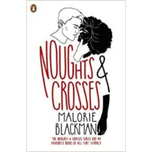 nought and crosses book