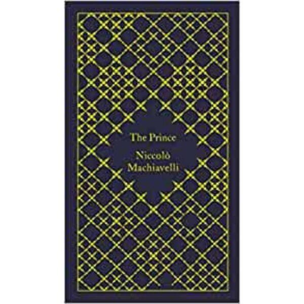 The Prince: Niccolo Machiavelli