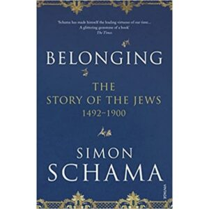 belonging book history of the jews