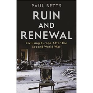 ruin and renewal by