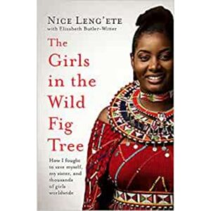 The Girls in the Wild Fig Tree book