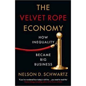 The Velvet Rope Economy book