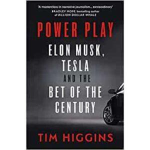Power Play by Elon Musk