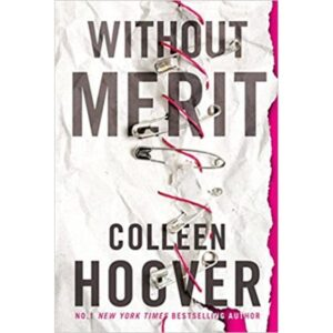 without merit by colleen hover