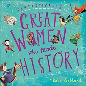 great women who made history