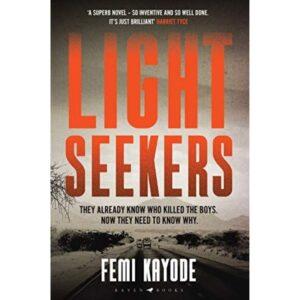 light seekers by Femi kayode