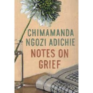 notes on grief by adichie