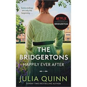 happily ever after brdgerton book