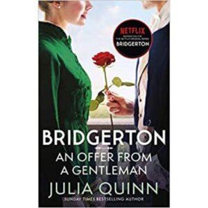 An Offer From A Gentleman bridgerton book