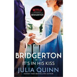 Bridgerton: It's In His Kiss