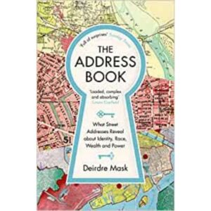 the ddress book by Deirdre Mask