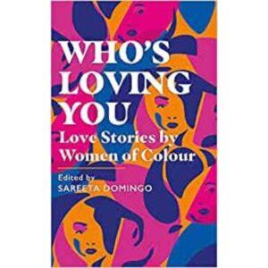 who's loving you by Sareeta Domingo