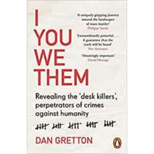 i you we them book by Dan Gretton