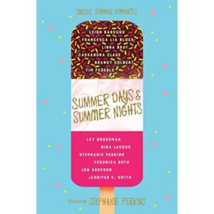 summer days and summer nights book