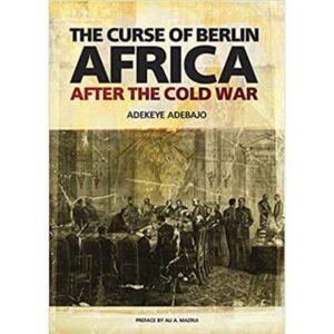 Curse of Berlin book