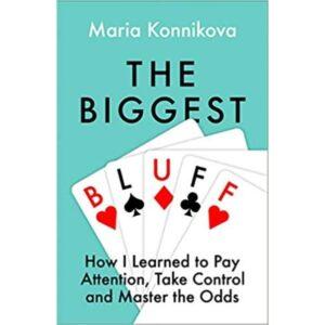 the biggest bluf book
