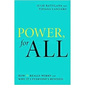 Power For All book