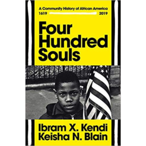 four hundred souls book