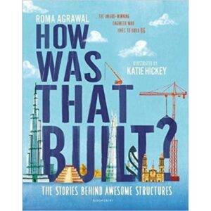 how that built book