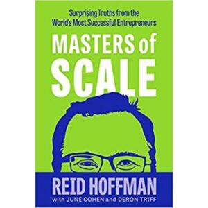 masters of scale book