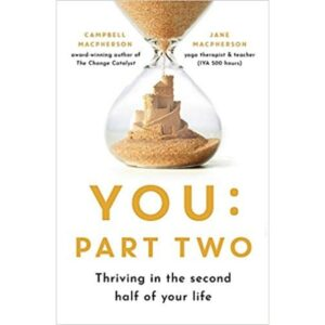 you: part two by Campbell Macpherson
