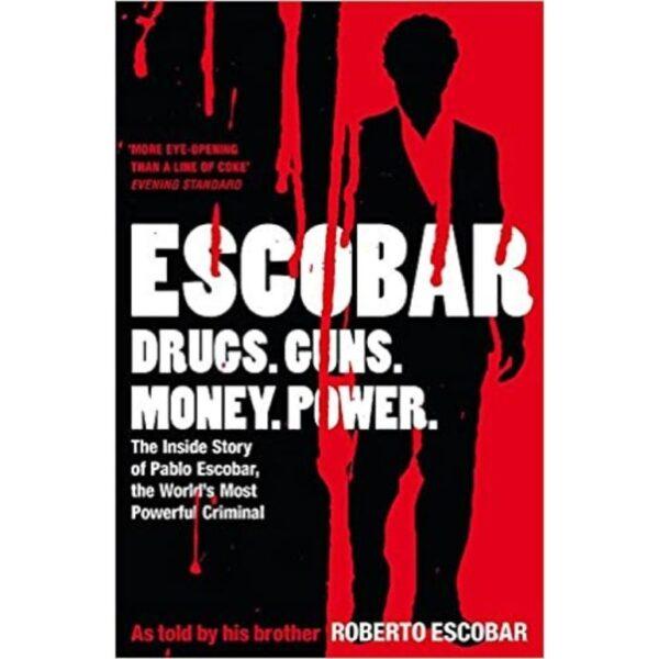 escobar book by robert escobar