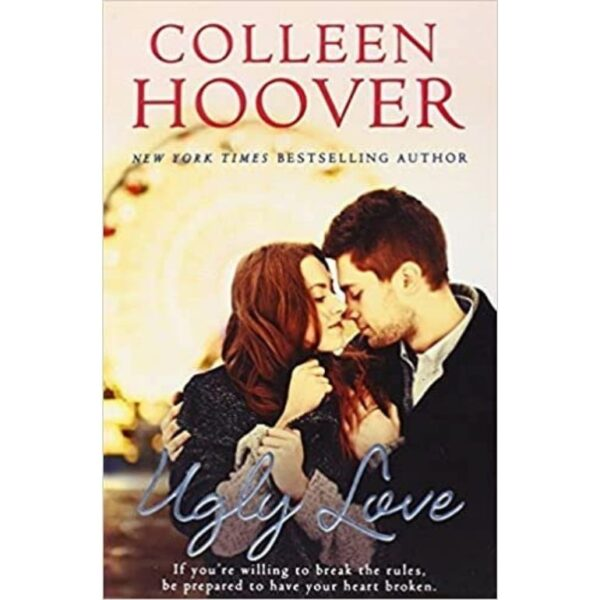 ugly love by coolen hoover
